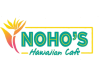 NoHos Hawaiian Cafe & Catering