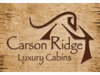 Carson Ridge Private Luxury Cabins
