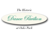 Historic Oaks Park Dance Pavilion