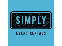 Simply Event Rentals